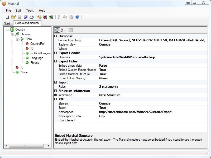 Windows 7 Marshal Editor 2.1 full